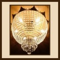 LAMPI CRISTAL