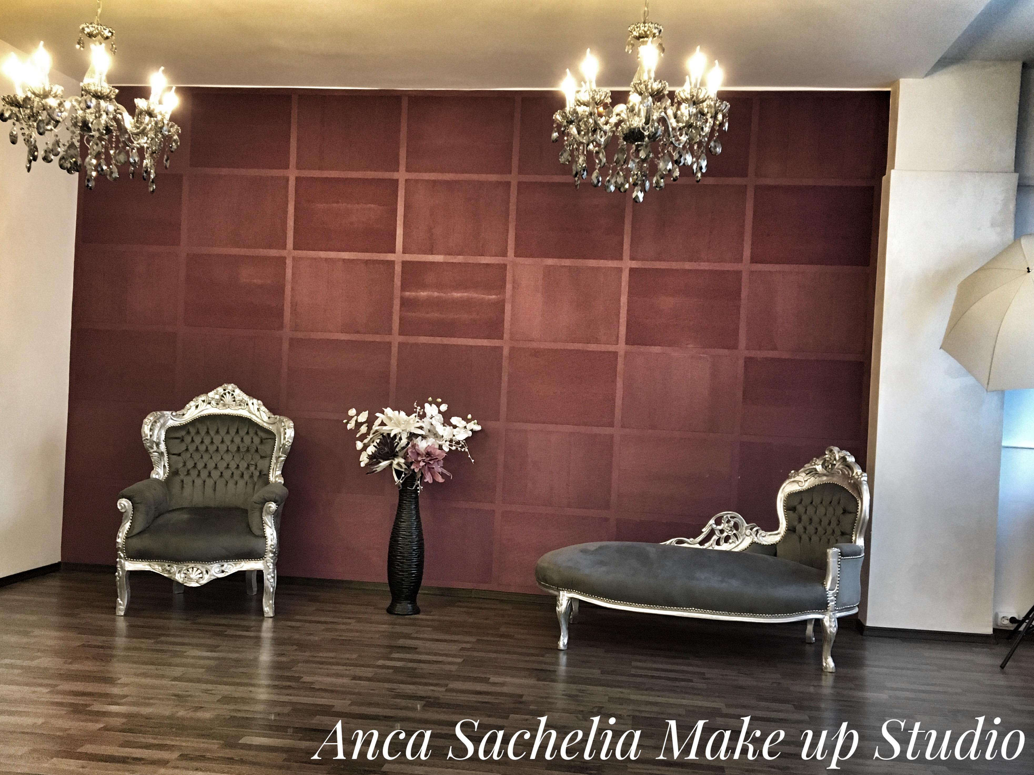 Salon Make UP